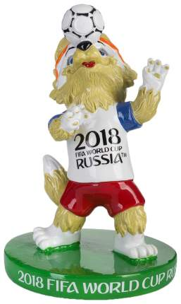 Фигурка из полистоуна FIFA 2018 Забивака Без рук! 6 см СН045 FIFA 2018