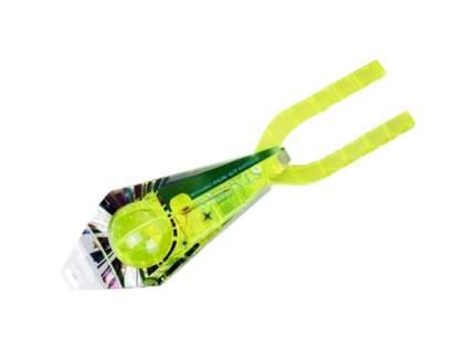 Игрушка для лепки снежков STAR салатовый со светом СЭ-3 Staleks