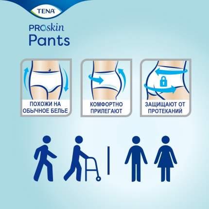Подгузники для взрослых Tena Pants Normal XL 15 шт.