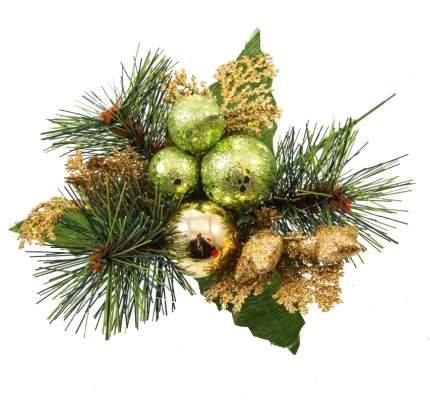 Декорация новогодняя Подарки и сувениры, 30х10 см