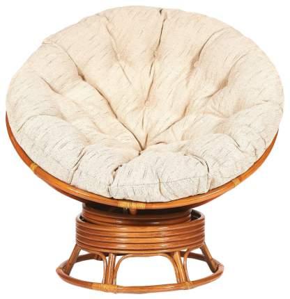 Садовое кресло TetChair Papasan TET_5047 brown 110х95х110 см