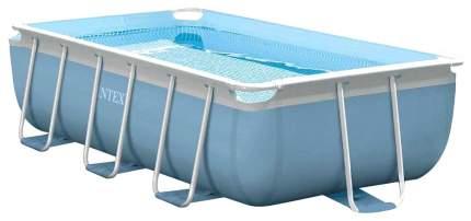 Каркасный бассейн Intex Prism Frame 28316 400x200x100 см