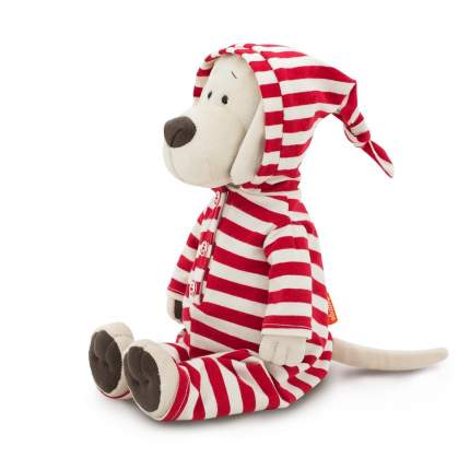 Мягкая игрушка Orange Toys Собачка Лапуська Забавная пижама 30 см OS663/30