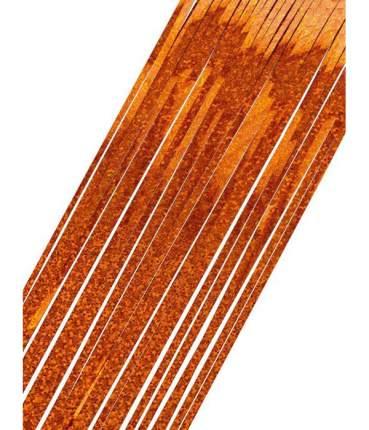 Дождик новогодний Феникс Present 80418 100 х 9 см золотистый