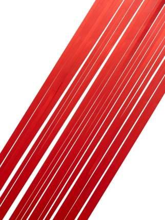 Дождик новогодний Феникс Present 80428 100 х 9 см красный