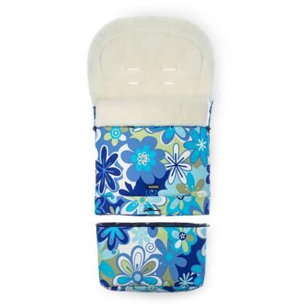 Спальный мешок в коляску Womar Multi Arctic №20 15 Цветки