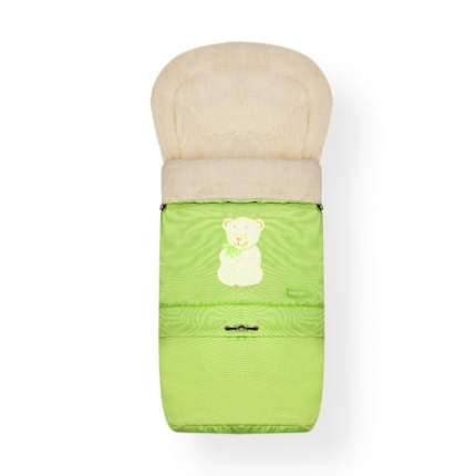 Спальный мешок в коляску Womar Multi Arctic №20 6 Салатовый