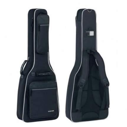 Двойной Чехол для 2-х электрогитар Gewa Prestige 25 2 E-guitars