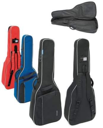 Чехол для классической гитары Gewa Economy 12 Classic 1/2 Red