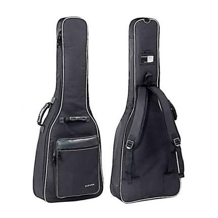 Чехол для классической гитары Gewa Economy 12 Classic 3/4-7/8, black