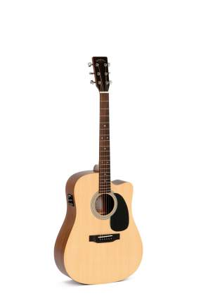 Гитара Sigma Dmc-ste+