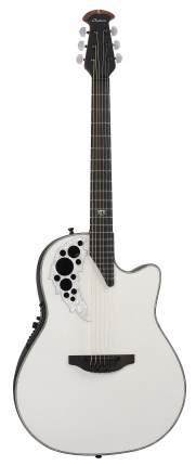 Гитара электроакустическая Ovation 2078me-6p Elite Signature Melissa Etheridge