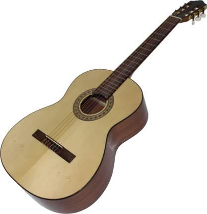 Гитара классическая 39 (4/4) Cremona 4655
