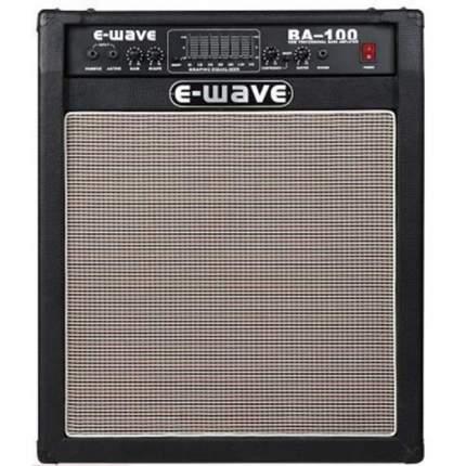 Кобмо для электро гитар E-wave G-100, 100вт