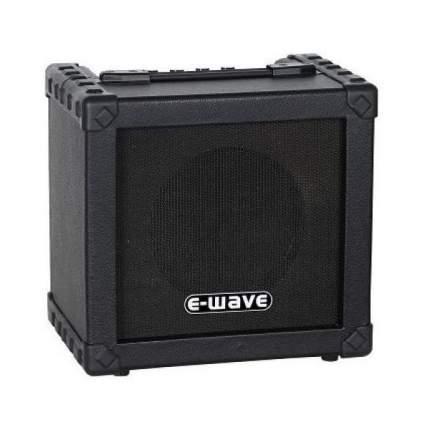 Кобмо для электро гитар E-wave Mg-25, 25вт