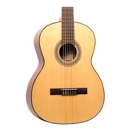 Гитара классическая Cremona 4655m размер 4/4