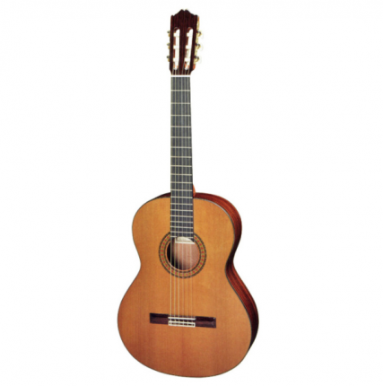 Гитара классическая Cuenca мод. 5 Ez со Звукоснимателем
