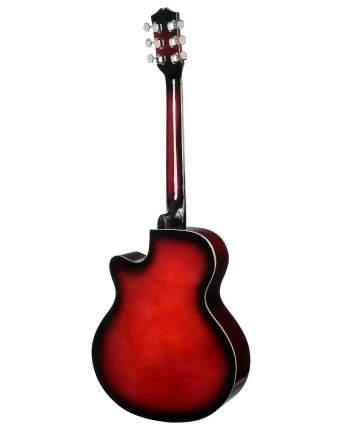 Гитара акустическая Martin Romas Mr-440 Rds