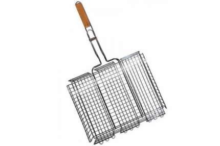Решетка для шашлыка Kamille KM-0706 41 х 30 см