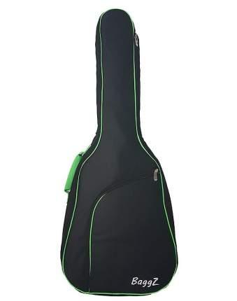 Чехол для акустической гитары, Baggz Ab-41-7gr