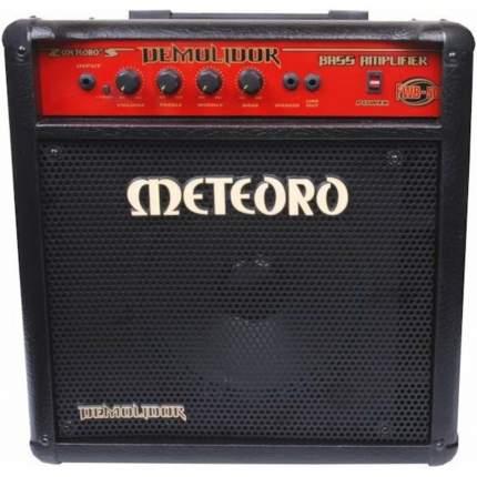 Басовый комбо Meteoro Demolidor Fwb50