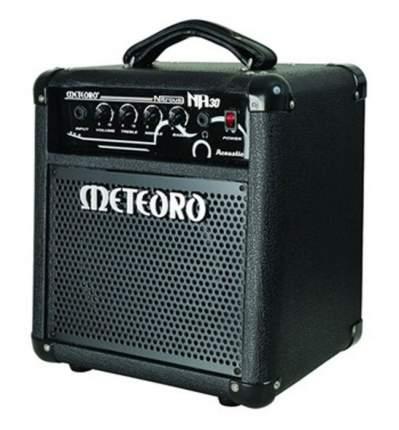 Акустический гитарный комбо-усилитель Meteoro Nitrous Na30