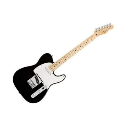 Электрогитара Fender Squier Affinity Telecaster Mn Black