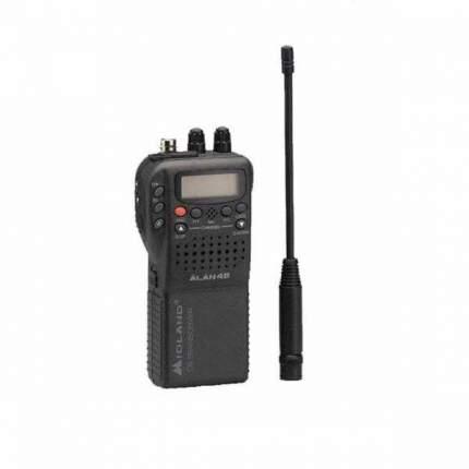 Портативная радиостанция Alan 42