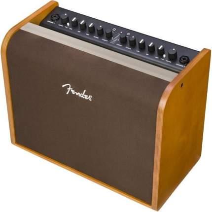 Комбоусилитель для акустических гитар Fender Acoustic 100, 100вт, 1х8, эффекты, Bluetooth