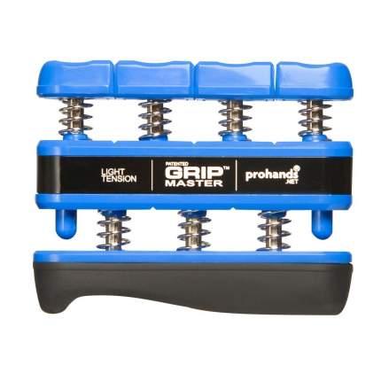 Тренажер Light Prohands Gripmaster 14001, синий