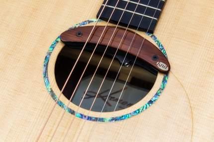 Звукосниматель магнитный для акустической гитары Kna Hp-1