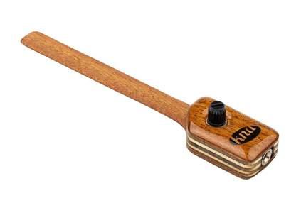 Звукосниматель пьезо Kna Ng-2, для классической гитары с регулятором громкости