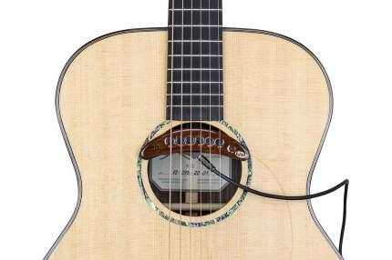 Звукосниматель магнитный Kna Sp-1 (сингл) для акустической гитары