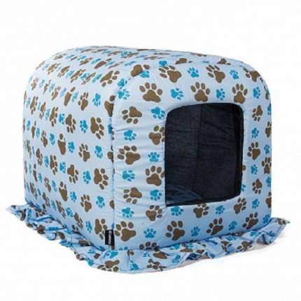 Домик для кошек и собак Gamma Дом Кокетка, в ассортименте, 45x38x38см