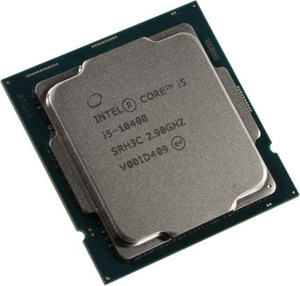 Процессор Intel Core i5 10400 Box (BX8070110400 S RH3C)