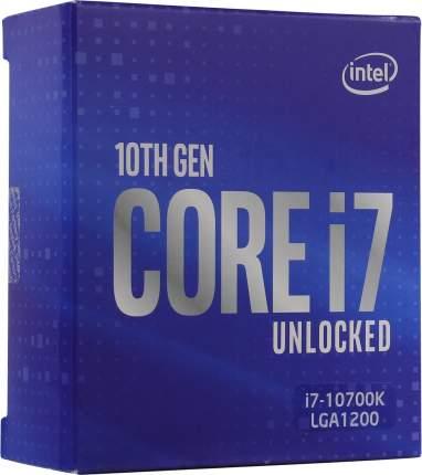 Процессор Intel Core i7 10700K Box (BX8070110700K S RH72)