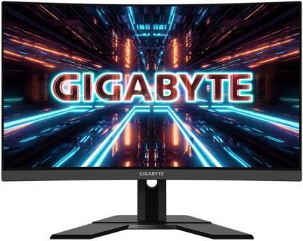 Монитор Gigabyte G27QC Black