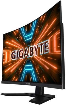 Монитор Gigabyte G32QC Black