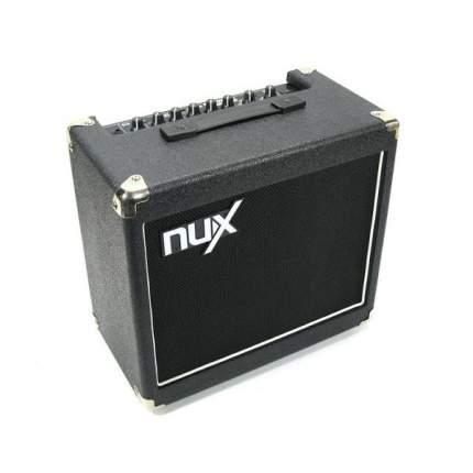 Кобмоусилитель для электрогитар Nux Mighty15dfx, 15w