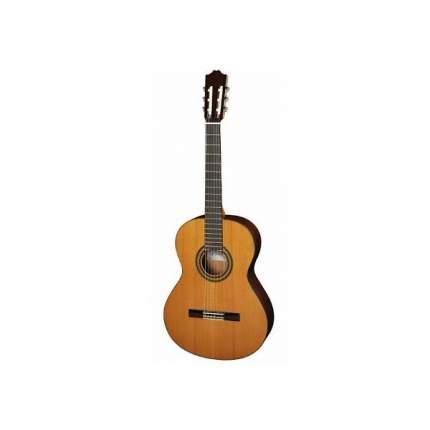 """Гитара классическая Cuenca 39""""/45 Bubinga"""