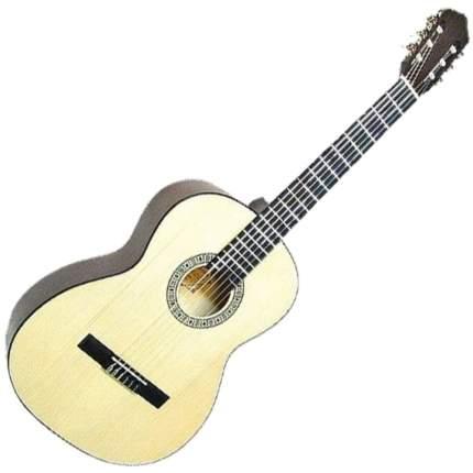 Гитара классическая Cremona 4670 4/4 струны металл