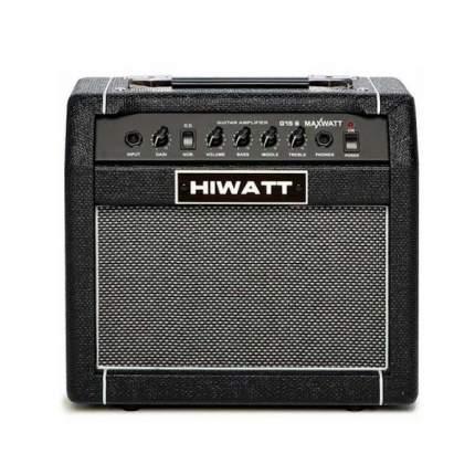 Кобмо для гитар Hiwatt-maxwatt G15/8r