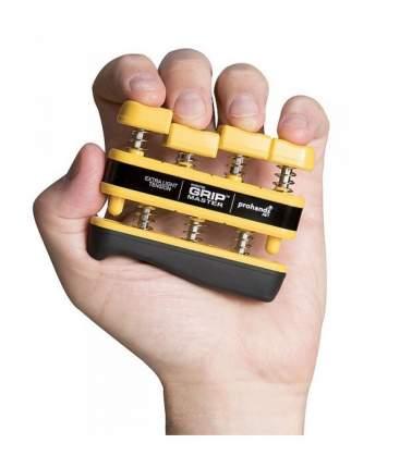Тренажер X-light Prohands Gripmaster 14000, желтый