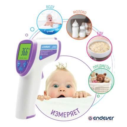 Термометр Endever TEMP-04 инфракрасный бесконтактный