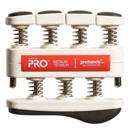 Тренажер Medium Prohands Pro 15001, белый