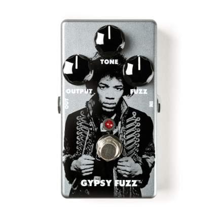Эффект гитарный Dunlop Jhm8 Jimi Hendrix Gypsy Fuzz