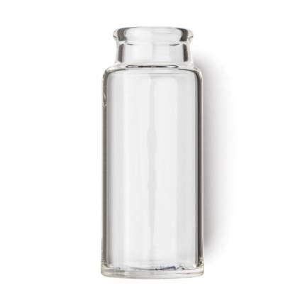 Слайд стеклянный в виде бутылочки Dunlop 271 Blues Bottle Regular Clear Small Rs 9-9,5