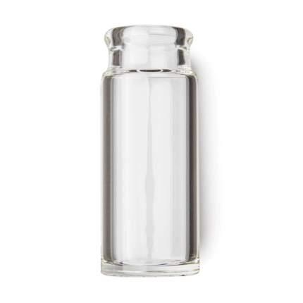 Слайд стеклянный в виде бутылочки Dunlop 274 Blues Bottle Heavy Clear Small