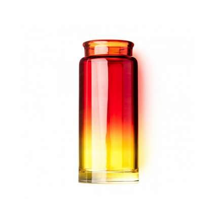 Слайд стеклянный Dunlop 277 Sunburst Blues Bottle Regular Medium