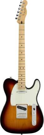 Электрогитара Fender Player Tele Mn 3ts, цвет санбёрст